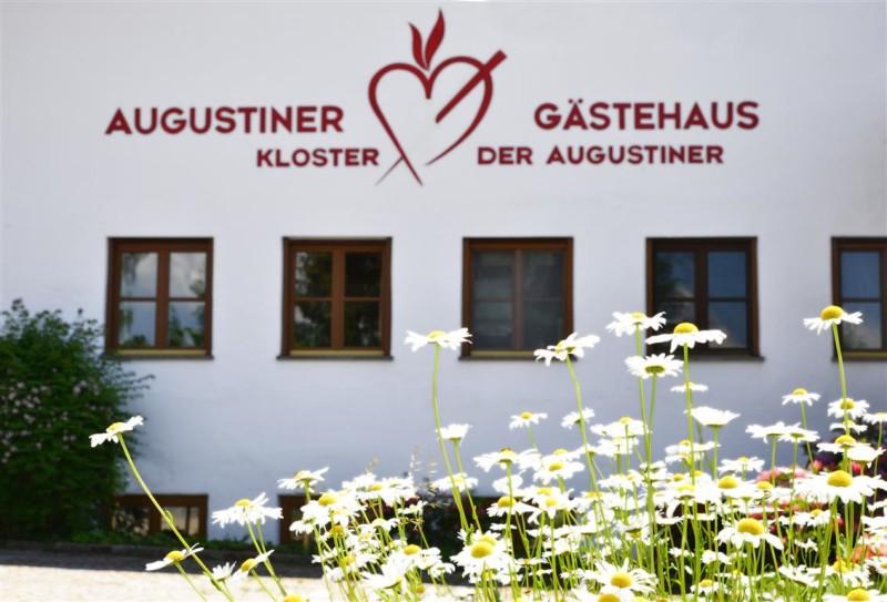 © Augustiner-Vikariat Wien | Gästehaus der Augustiner | Foto: Heidi Kufner