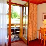 © Augustiner-Vikariat Wien | Gästehaus | Zimmer mit Balkon | Foto: Heidi Kufner
