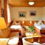 © Augustiner-Vikariat Wien | Gästehaus | Zwei-Bett-Gästezimmer | Foto: Heidi Kufner